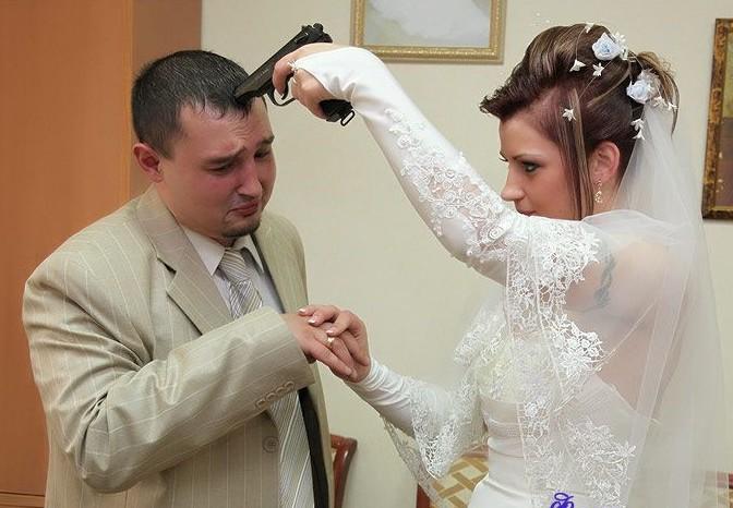 10 причин, по которым мужчины не хотят жениться