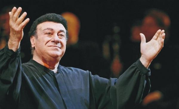 Зураб Соткилава награжден орденом «За заслуги перед Отечеством»