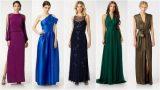 Советы по выбору длинного платья